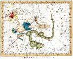 Celestial Charts (AT106L)