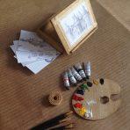Artist's Collection (Art02)