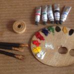 Artist's Paint Tubes (Art10)