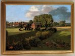 Golding Constable's Flower Garden (C106)