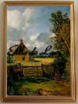 The Cottage in a Cornfield (C108)