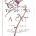 Nine Lives (CH101)