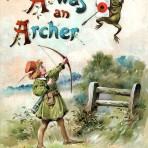 A was an Archer (CH118)