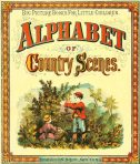 Alphabet of Country Scenes (CH121)