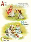 Fairy Tales and ABCs (CH129)