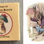The Tale of Benjamin Bunny (CH136)