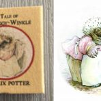 The Tale of Mrs Tiggy-Winkle (CH139)