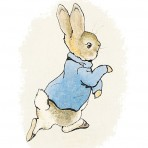The Tale of Peter Rabbit (CH140)