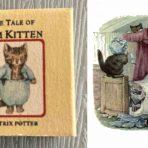 The Tale of Tom Kitten (CH143)