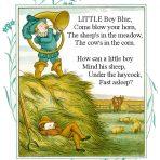 Little Boy Blue (CH146)