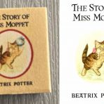 The Story of Miss Moppett (CH157)