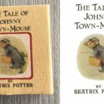 The Tale of Johnny Town-Mouse (CH158)