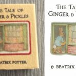 The Tale of Ginger and Pickles (CH161)