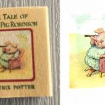 The Tale of Little Pig Robinson (CH166)