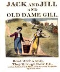 Jack & Jill and Old Dame Gill (CH170)