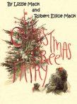 A Christmas Tree Fairy (CH172)