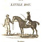 A Present for a Little Boy (CH179)
