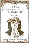 Kate Greenaway's Almanac (CH187)