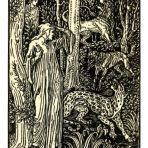 The Vision of Dante – A Story for Little Children and a Talk to Their Mother's (CH188)