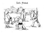 Let's Pretend (CH193)