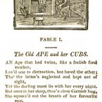 A Collection of Fables for the Instruction and Amusement of Little Misses and Masters (CH196)