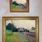 Great Western Railway Acton (ED108)