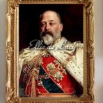 Edward VII (reigned 1901 – 1910) (ED115)