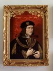 King Richard III (reigned 1483 – 1485) (EL101)