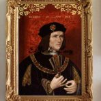 King Richard III (reigned 1483 – 1485) (EL101)