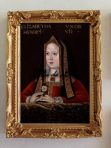 Elizabeth of York (EL102)