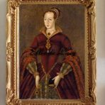 Lady Jane Grey – The Nine Day Queen (reigned 1553) (EL105)