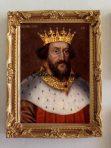 King Henry I (EL107)