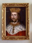 King Henry II (EL108)