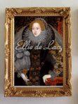 Elizabeth I (reigned 1558-1603) (EL111)