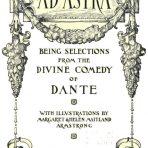 Dante The Divine Comedy Selection (F124L)