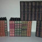 Wooden Book Block (FB07)