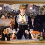 A Bar at the Folies Bergere (FI101)