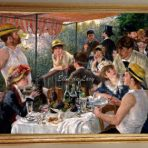 Luncheon of the Boating Party (FI104)