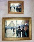 Paris Street Rainy Day (FI105)