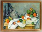 Jug Curtain and Fruit Bowl (FPI102)