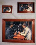 The Card Players (FPI104)