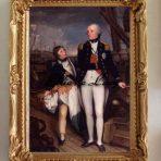Horatio Nelson (G105)