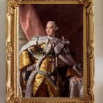 King George III (reigned 1760 – 1820) (G106)