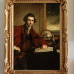 Sir Joseph Banks, Bt (G113)