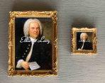 Johann Sebastian Bach (G120)
