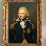 Horatio Nelson (G121)