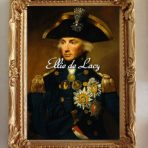 Rear-Admiral Horatio Nelson, 1st Viscount Nelson 1758-1805 (G122)