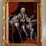 George II (reigned 1727 – 1760) (G125)