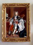 George I (reigned 1714 -1727) (G126)