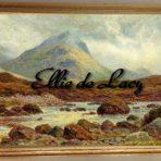 Marscow Glen Sligachan Skye (H104)